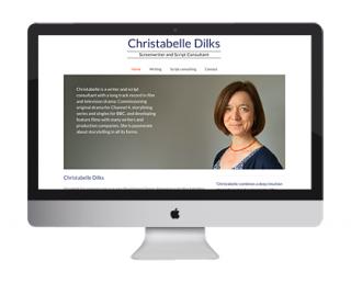 christabelle dilks website