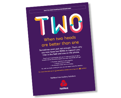 NatWest Two Heads Ad
