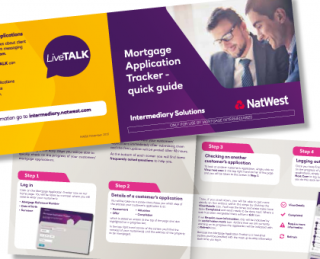 NatWest Mortgage Tracker