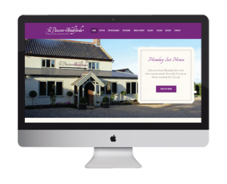 The Parson Woodforde Website